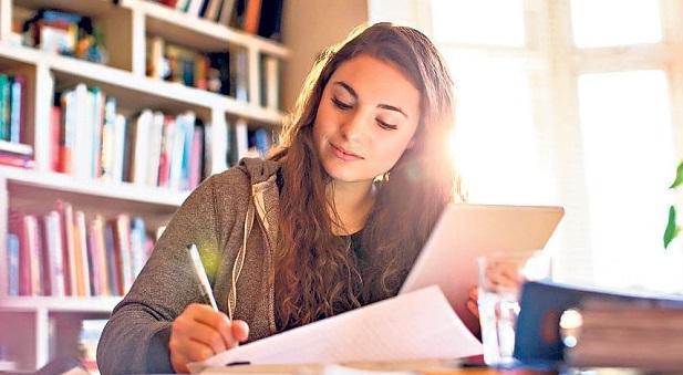 留学生作业写作