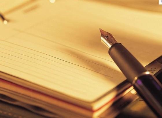 Dissertation写作