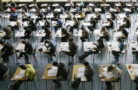 考试基本要求