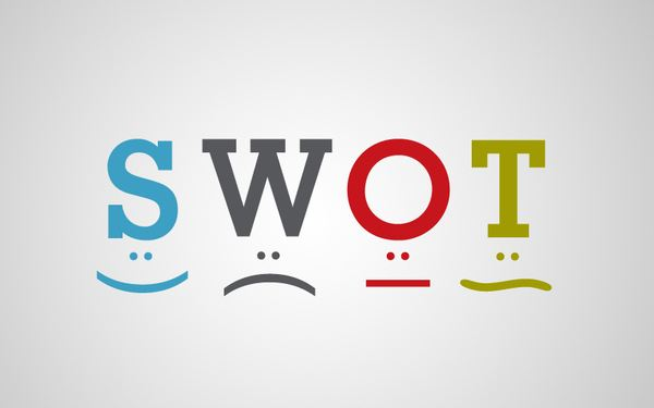 SWOT分析案例
