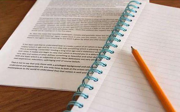 什么是Discursive essay?