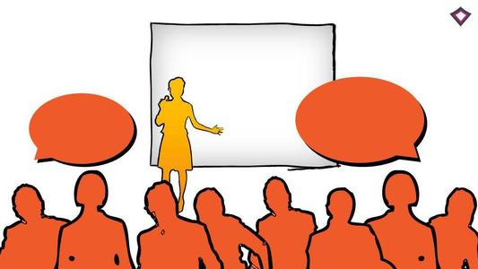 Presentation实用表达总结