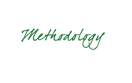 Methodology写作步骤