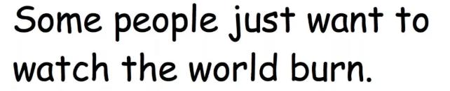 Comic Sans字体示例