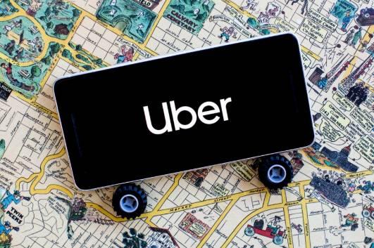 Uber公司