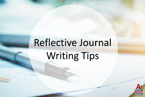 为何需要写REFLECTIVE JOURNAL?
