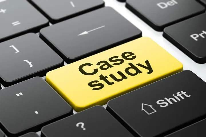 CASE STUDY是什么?
