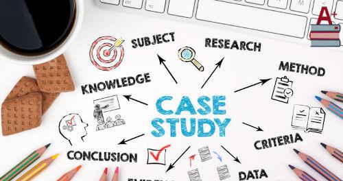 CASE STUDY主要类型