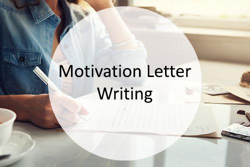 留学动机信(Motivation Letter)怎么写?