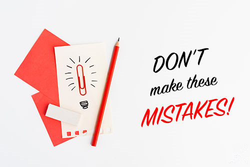 留学动机信(Motivation Letter)写作最常见的错误