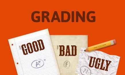 美国Essay代写评分标准
