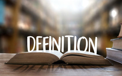 什么是Definition Essay?