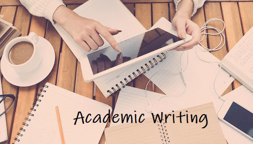 Academic Essay写作技巧