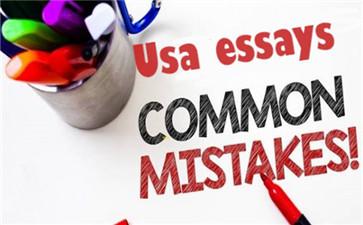 美国essay代写
