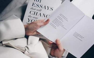"""essay写作中的""""管理""""的定义"""