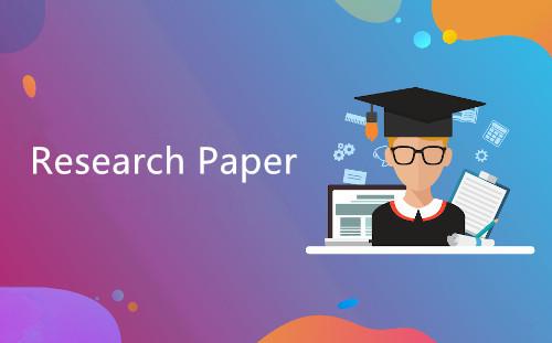 Research Paper写作时态用法法则