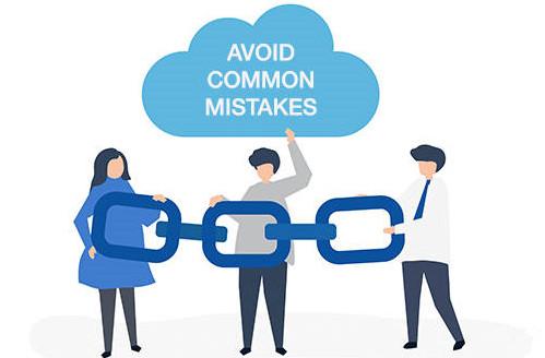 Essay连接词和过渡词使用常见错误