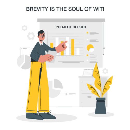 Project Report写作步骤
