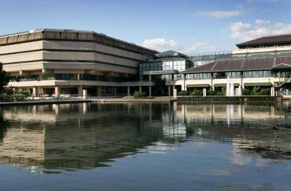 英国国家档案馆 The National Archives (UK)