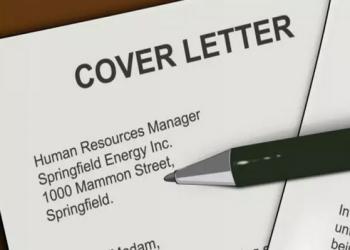 英文求职信的格式和内容?