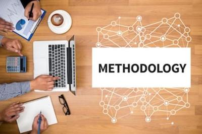 如何写好一篇Methodology?