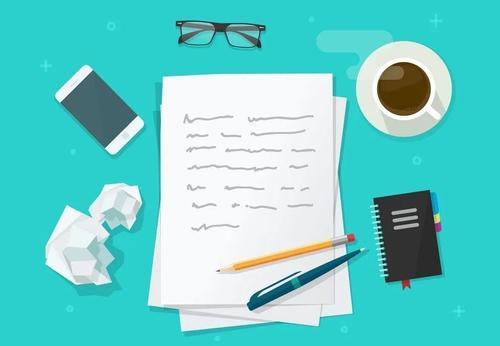 Coursework复习方法
