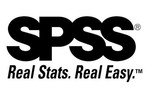 SPSS作业代写