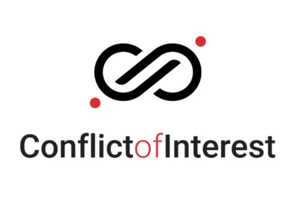 Conflict of Interest怎么写