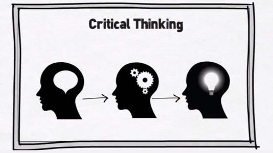 批判性思维(Critical Thinking)