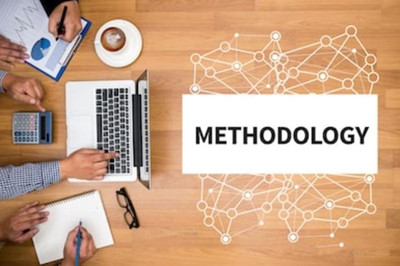 长文解析Methodology怎么写