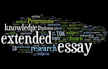 IB化学Extended Essay写作结构框架