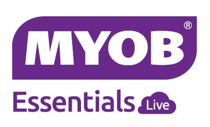 会计MYOB财务软件logo