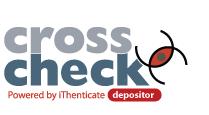 CrossCheck logo