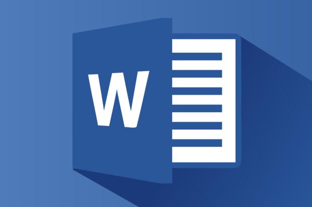 office word logo