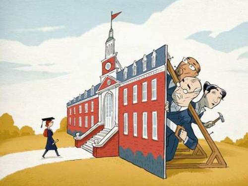 留学生申请美国法学院的技巧