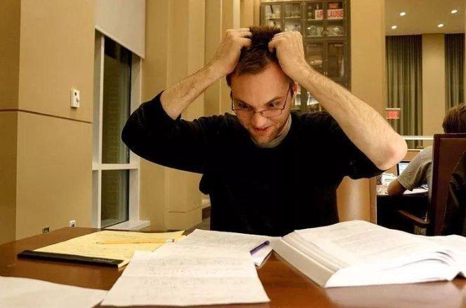 学术写作与非学术写作之间的区别