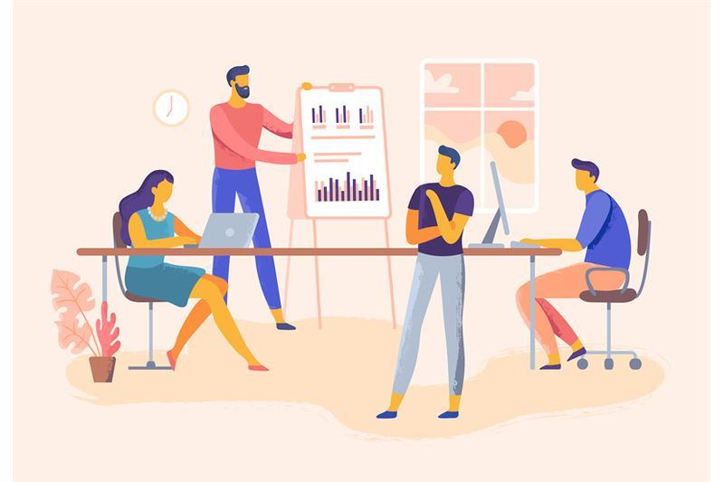 如何才能高效愉快地完成Group work?