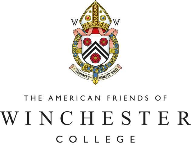 温切斯特大学校徽