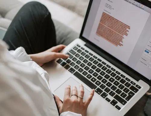 为研究生申请制作出色CV的7个技巧
