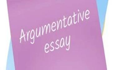 Argumentative Essay写作指南