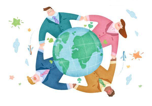 Essay代写范文-什么是全球化?