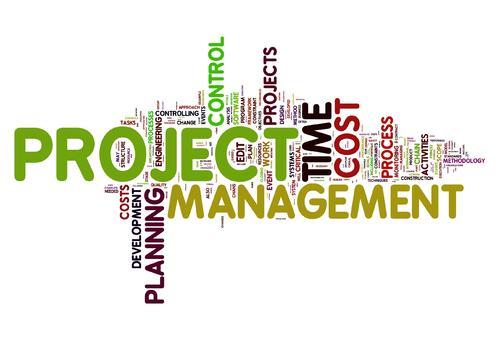 Project Management代写范文