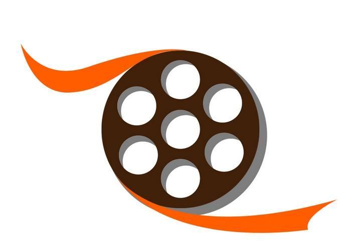 电影logo