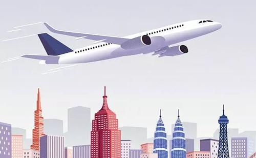 电子商务在航空业中的作用