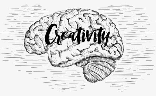创造力与因果循环
