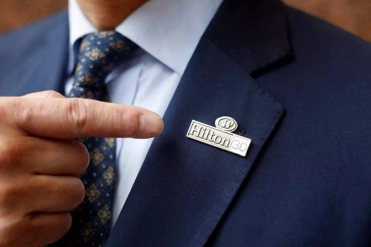 酒店服务生