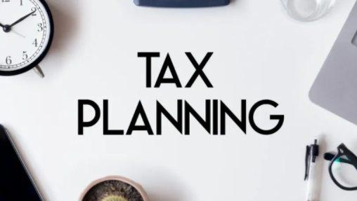 加拿大家庭进行税收筹划