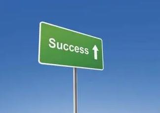 成功的定义